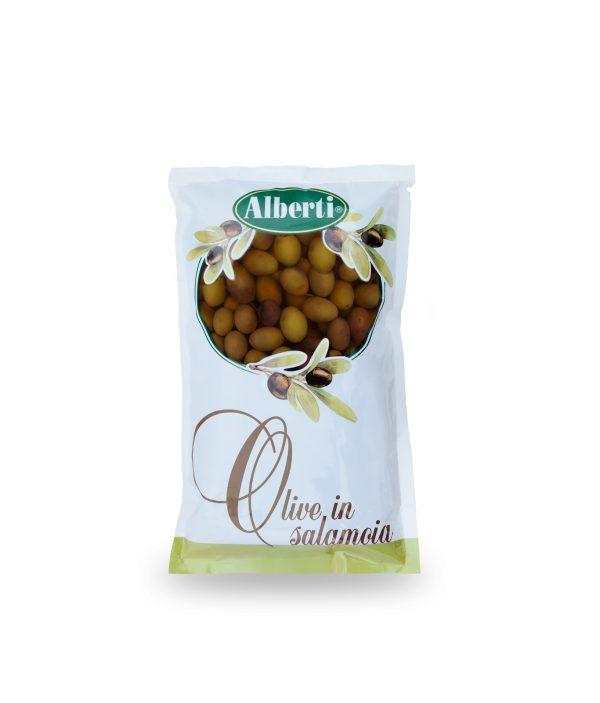 olive in salamoia 700gr