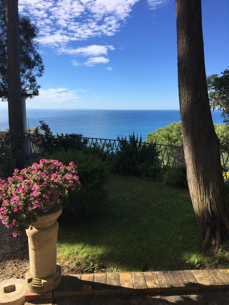 liguria bed and breakfast