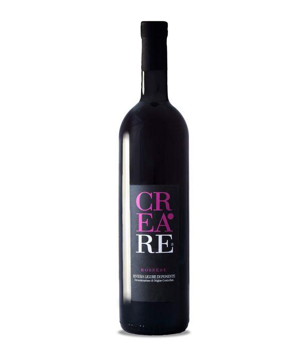 vino rossese