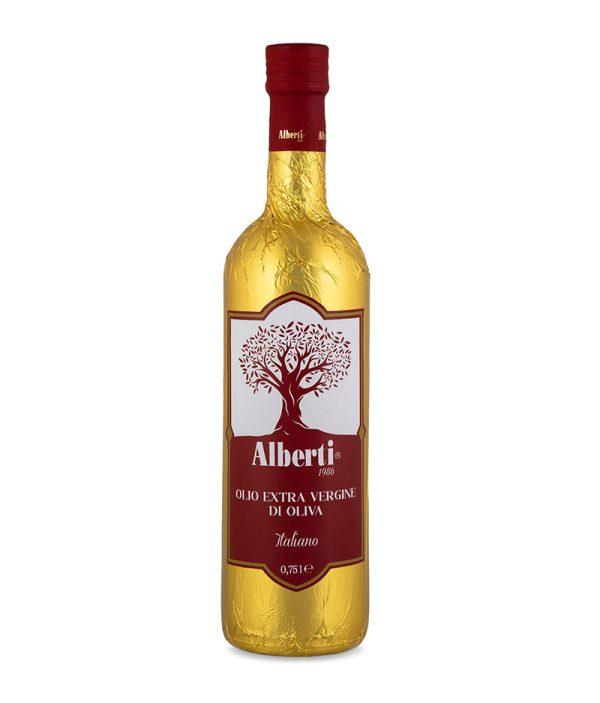 linea 1986 olio extra vergine di oliva italiano